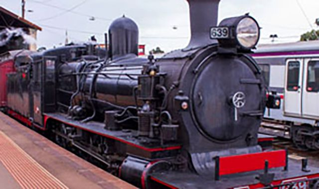 puffingbilly train an amazing experience in melbourne